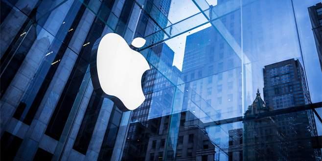 Apple'dan rekor