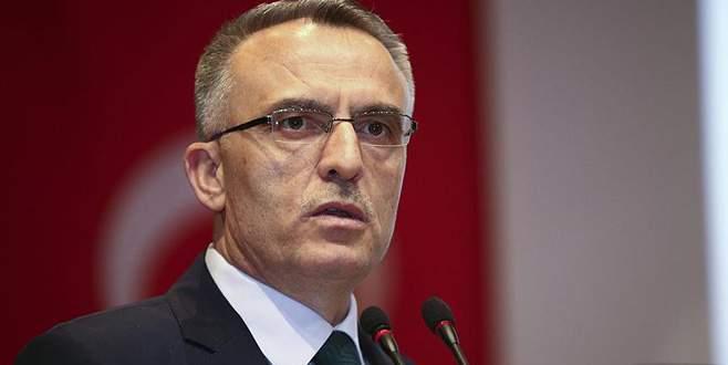 Maliye Bakanı'ndan ek ders ücreti ile ilgili açıklama
