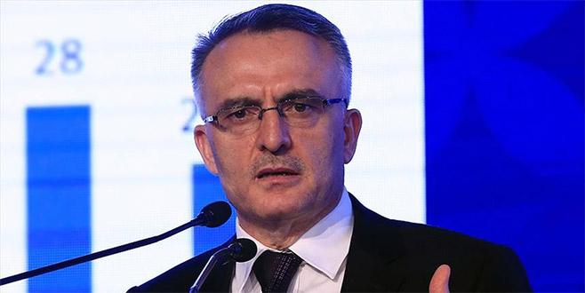 Maliye Bakanı açıkladı: Varlık barışı geliyor