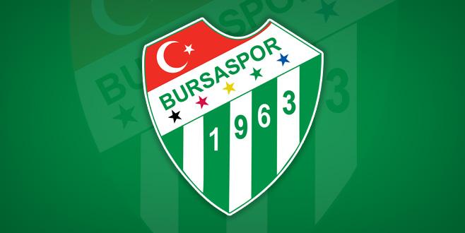 Bursaspor'dan 'olağan genel kurul' açıklaması