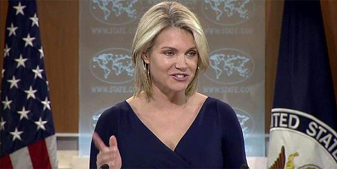 ABD'den Türkiye'ye Afrin iftirası!