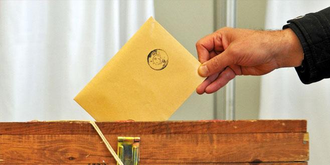 24 Haziran için basılacak oy pusulası sayısı belli oldu