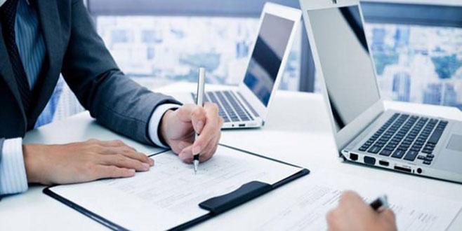 Bursa'da ilk 4 ayda bin 678 şirket kuruldu