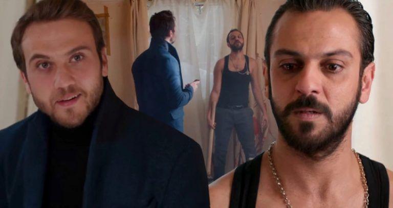 Çukur dizisinde Vartolu ve Yamaç en çok oyu alınca özür dilediler!