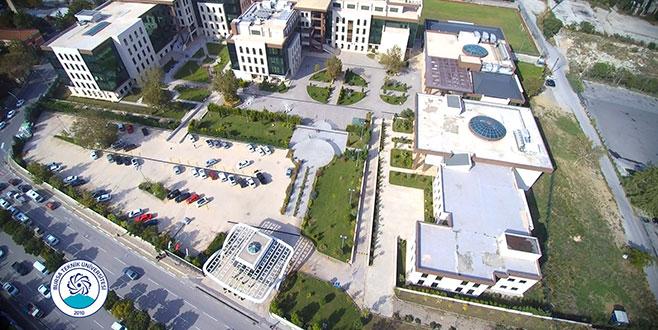 BTÜ'den yeni araştırma merkezi…