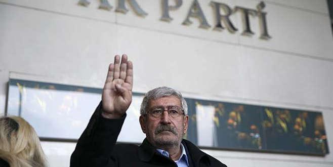Celal Kılıçdaroğlu'na AK Parti'den ret