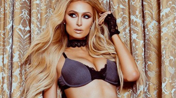 Paris Hilton'a, Türk mankenler eşlik edecek