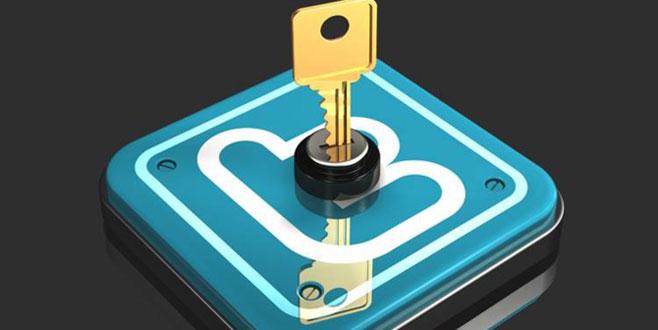 Twitter'dan 'şifre değişikliği' uyarısı