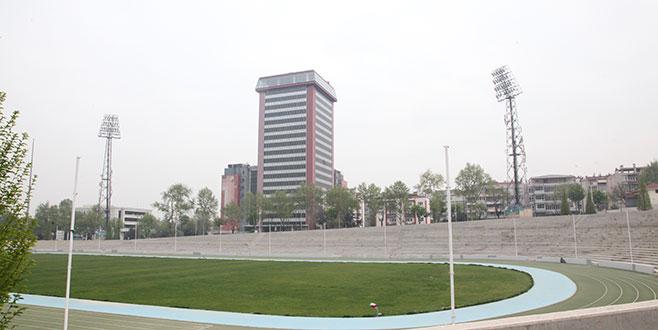 Testler tamamlandı Tower Plaza yıkılıyor