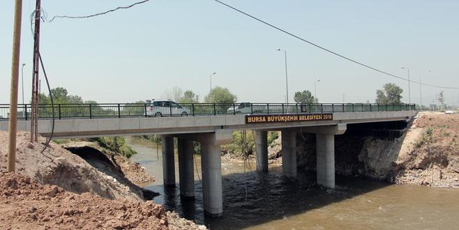 Yenişehir'de ulaşımköprülerle rahatlayacak