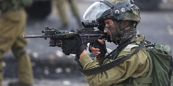 İsrail güçleri Mescid-i Aksa ve camileri 128 kez taciz etti