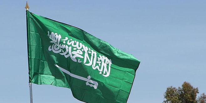 İlk Suudi kadın ataşe