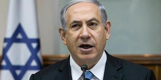 Netanyahu'dan İran'a savaş tehdidi