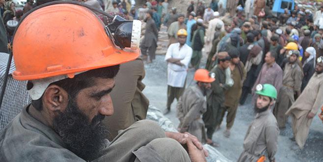 Kömür madeninde patlama: 23 kişi hayatını kaybetti