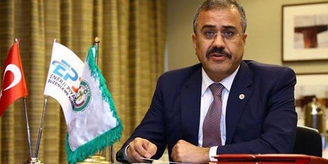 EPDK Başkanı yeniden ERRA yönetim kurulunda