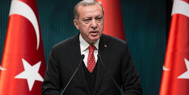Erdoğan'dan Muharrem İnce açıklaması: Partimde kendilerini kabul edebilirim