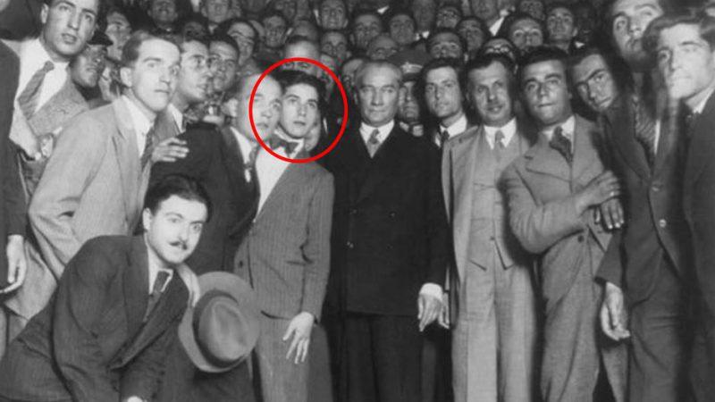 Ünlü şarkıcı: Atatürk dedemin arkadaşıydı