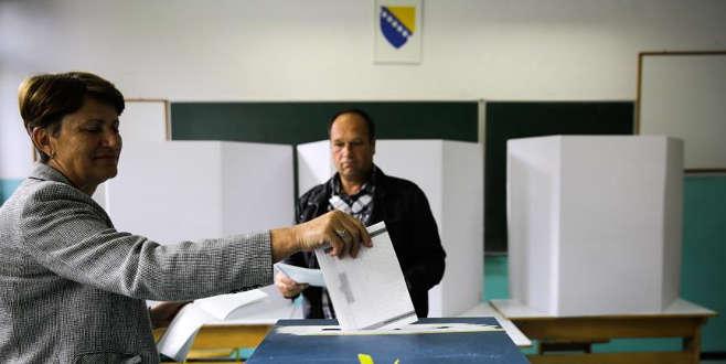 Bosna Hersek'te genel seçim tarihi açıklandı