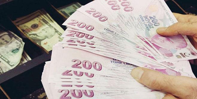 Yoksulluk sınırı 5 bin 624 lira