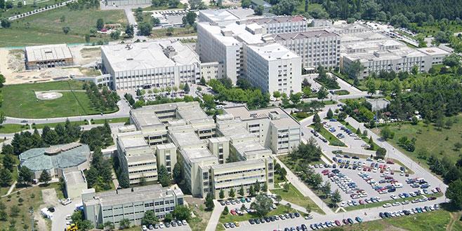 Uludağ Üniversitesi'nin adı değişti