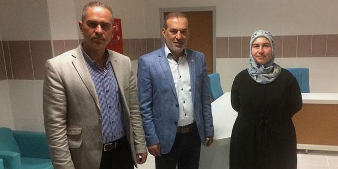 Sağlık Kurulu raporları İznik'ten de alınabilecek