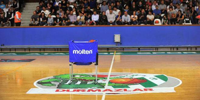 Tofaş – Trabzonspor maçının salonu ve saati değişti