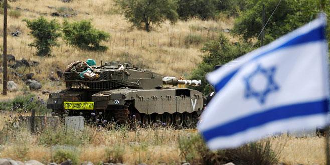İran ve İsrail arasında savaş rüzgarı
