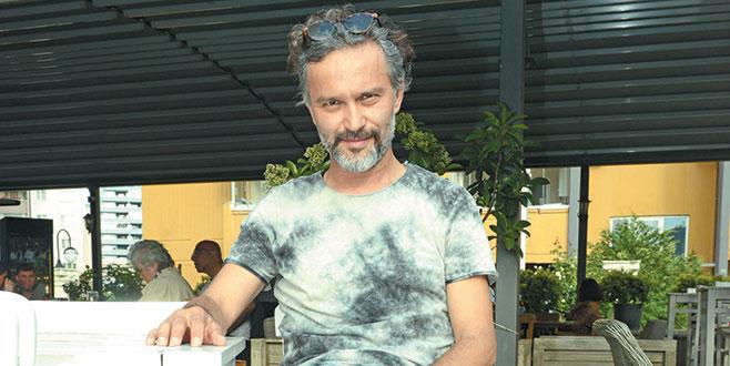 Bülent Çolak Bursa'dan isyan etti: Hakkımızı yemeyin!