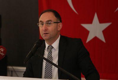 Şahin: Türk voleybolunun kalbi Bursa'da atmaya devam edecek