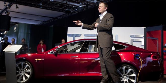 Tesla Türkiye'ye ne zaman gelecek? Elon Musk açıkladı…