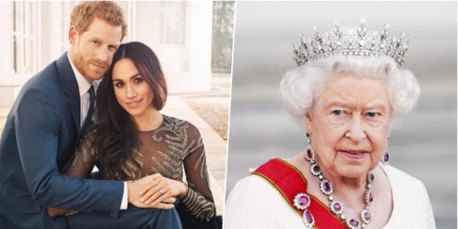 Kraliçe, müstakbel gelininin hamile kalmasını yasakladı