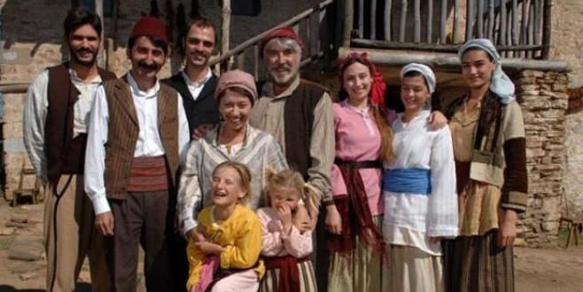 Elveda Rumeli'nin sevilen oyuncusu hayatını kaybetti