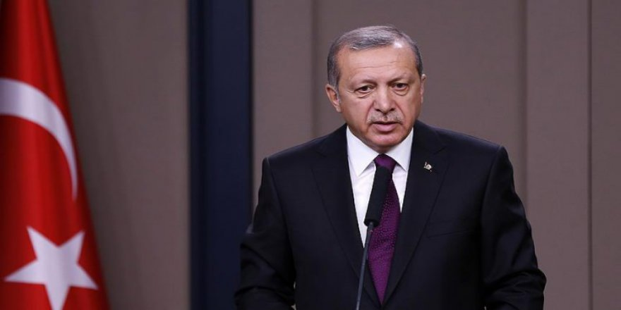 Bahçeli'nin af önerisine Erdoğan'dan ilk yorum