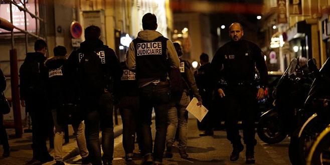 Paris saldırganı Çeçen asıllı