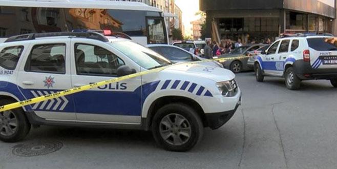 Gaziosmanpaşa'da silahlı çatışma: 1 ölü, 1 yaralı