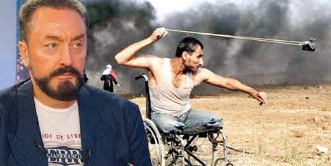 'İsrail soyundanım' demişti! Gazze'deki katliamı bakın nasıl yorumladı