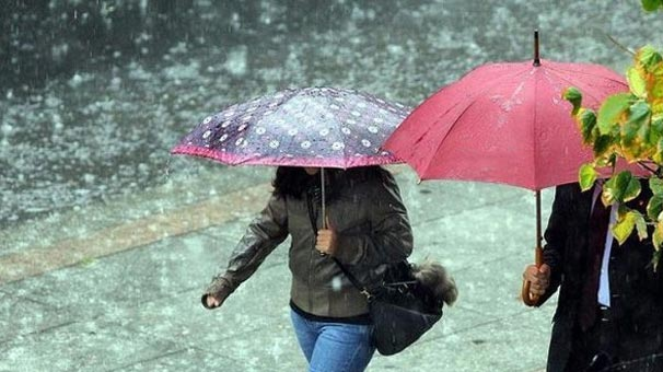 Meteoroloji uyardı! Yağış geri geliyor