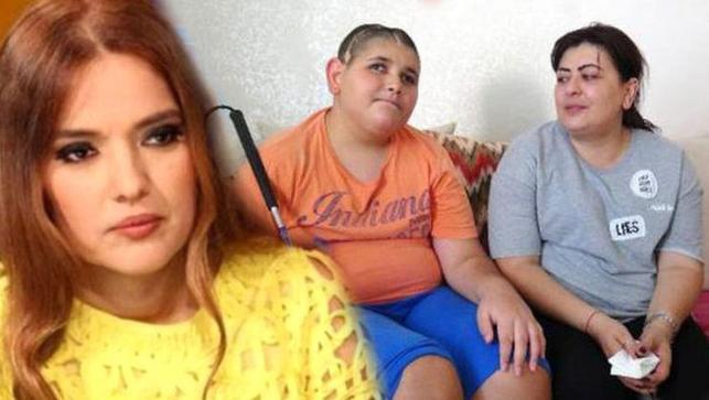 Yardım etmediği kanser yeğeni öldü: Çizme kadar değeri yokmuş