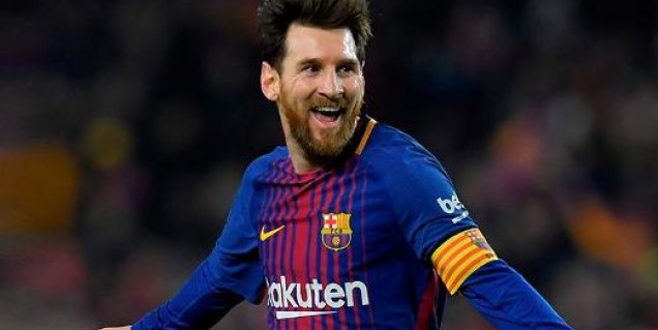 Messi Türk dizisi hayranı çıktı! İşte dünya yıldızının izlediği o dizi
