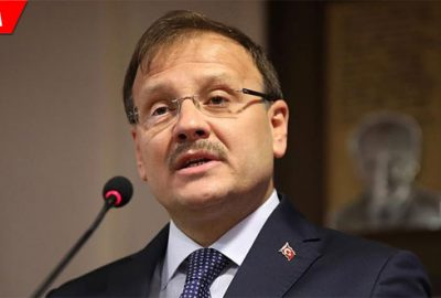 Hakan Çavuşoğlu: Enerji sektörü stratejik öneme sahip