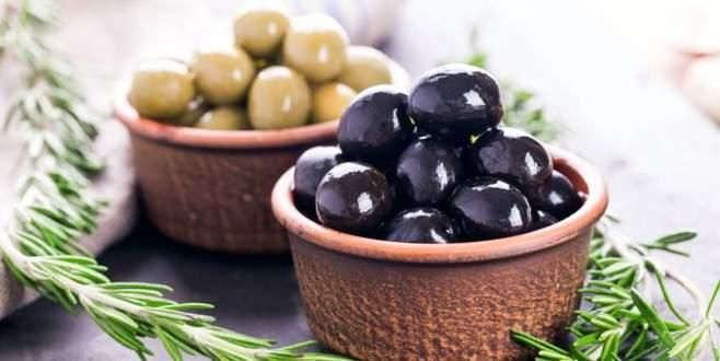 Bursa Ticaret Borsası'dan zeytin fiyatları…