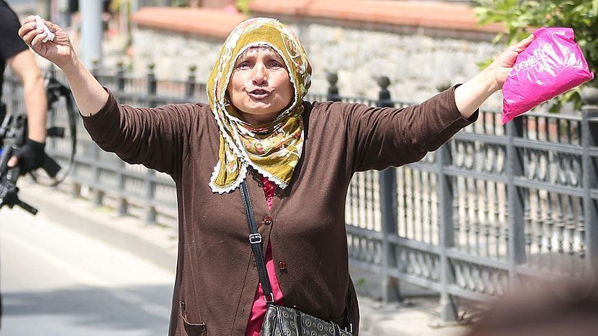 Acılı anne Cumhurbaşkanı Erdoğan'dan yardım istedi