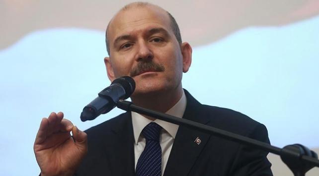 İçişleri Bakanı Soylu: Kandil'e az kaldı