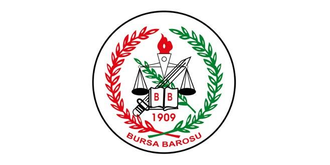 Bursa Barosu'ndan makale yarışması