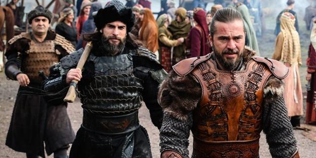 Diriliş Ertuğrul'dan, Game Of Thrones'a transfer!