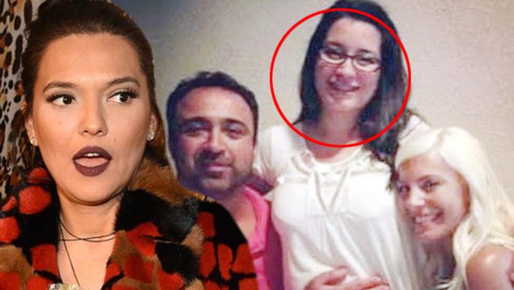 Olay kadın Burcu Sinem Ünsal'ın açıklaması Demet'i çıldırttı!