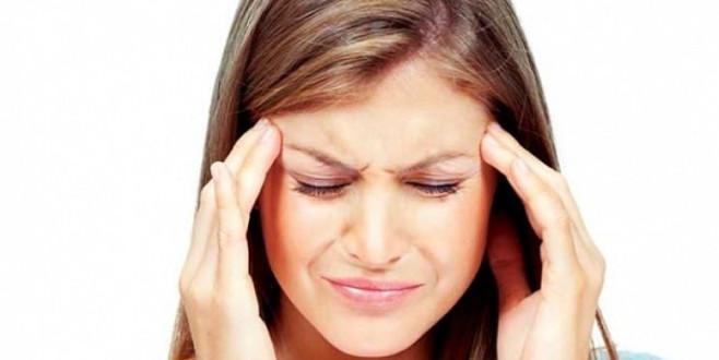 Sürekli baş ağrısı çekiyorsanız dikkat!
