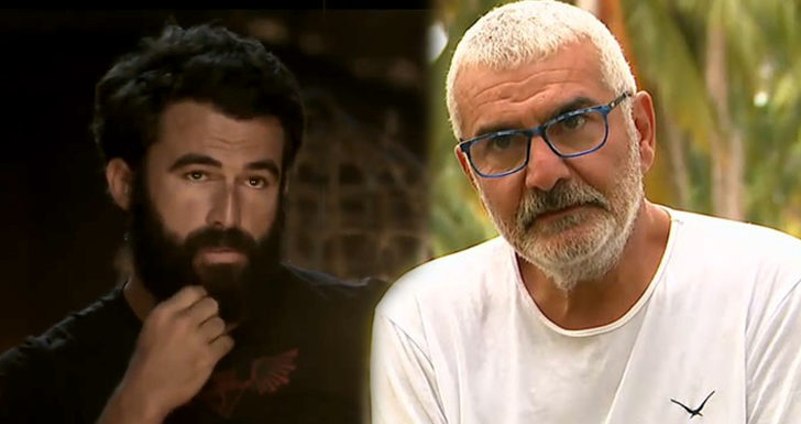 Survivor doktoru Metin Kuş'tan Turabi için sakatlık açıklaması 'Ömür boyu…'