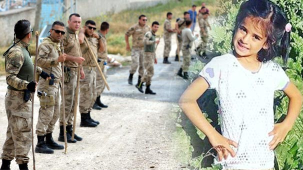 Bursa'da yaşayan aile tatile gitmişti… Kızları kayboldu