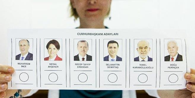 Liderler nerede oy kullanacak?